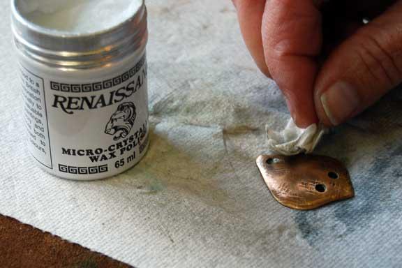 Objectsandelements Com Renaissance Wax Why Because I