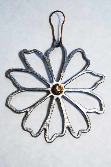 Pin-flower