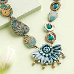 String-beads